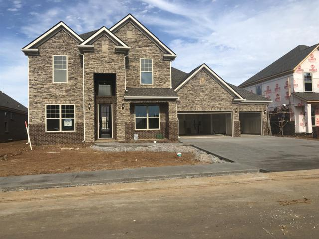 731 Kirk Lane Lot 187A, Murfreesboro, TN 37128 (MLS #RTC2049398) :: Team Wilson Real Estate Partners