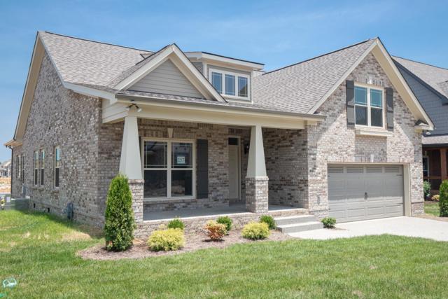 6019 Spade Drive Lot 198, Spring Hill, TN 37174 (MLS #RTC2049416) :: Village Real Estate