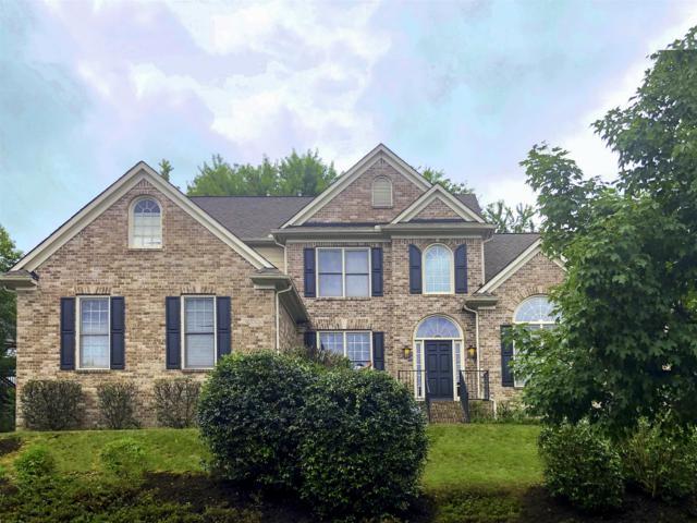 100 Broadwell Cir, Franklin, TN 37067 (MLS #RTC2049720) :: Village Real Estate
