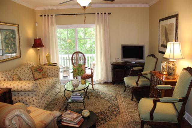 4847 Bevendean Dr F5 F5, Nashville, TN 37211 (MLS #RTC2049783) :: Team Wilson Real Estate Partners
