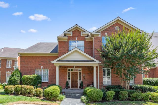 601 Clayborne Ct, Nashville, TN 37215 (MLS #RTC2049799) :: Ashley Claire Real Estate - Benchmark Realty