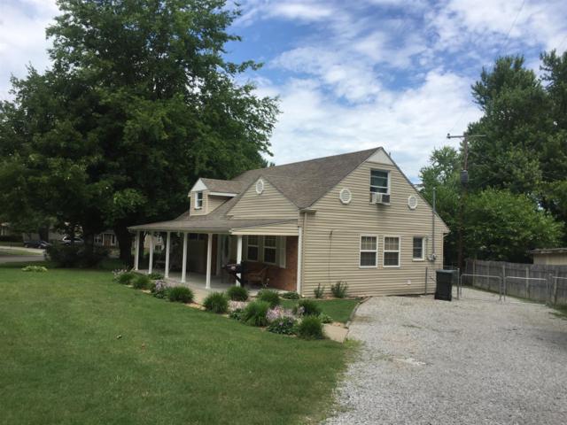 408 Sylvan Ter, Hopkinsville, KY 42240 (MLS #RTC2050120) :: Village Real Estate