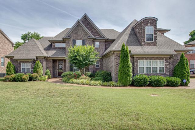 1557 Hunt Club Blvd, Gallatin, TN 37066 (MLS #RTC2050161) :: RE/MAX Homes And Estates