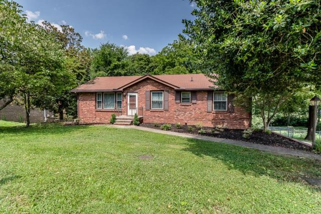 307 Matterhorn Dr, Old Hickory, TN 37138 (MLS #RTC2050185) :: CityLiving Group