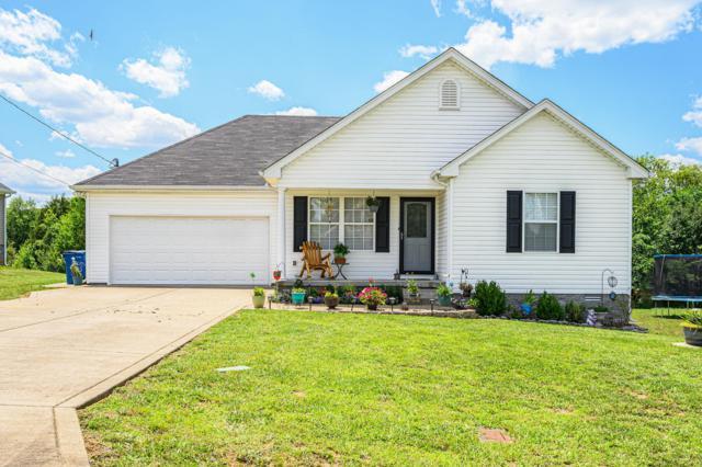 1309 Precept Dr, Murfreesboro, TN 37129 (MLS #RTC2050186) :: John Jones Real Estate LLC