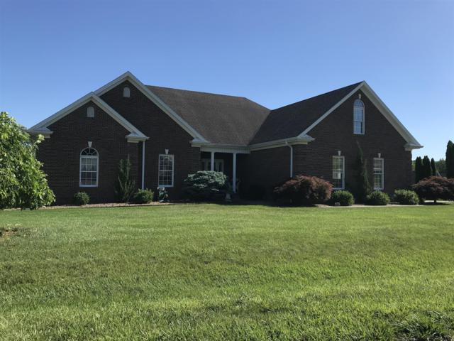 325 Juliet Dr, Hopkinsville, KY 42240 (MLS #RTC2050190) :: Village Real Estate