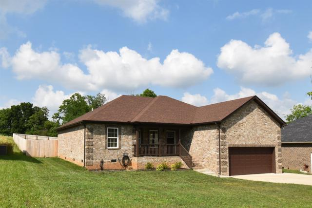 252 Amos Smith Rd, Shelbyville, TN 37160 (MLS #RTC2050320) :: Oak Street Group