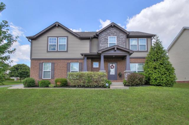 2120 Putnam Ln, Mount Juliet, TN 37122 (MLS #RTC2050332) :: Village Real Estate