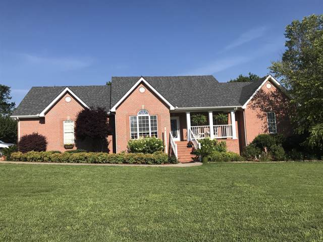 451 Bell Dr W, Winchester, TN 37398 (MLS #RTC2050390) :: The Helton Real Estate Group