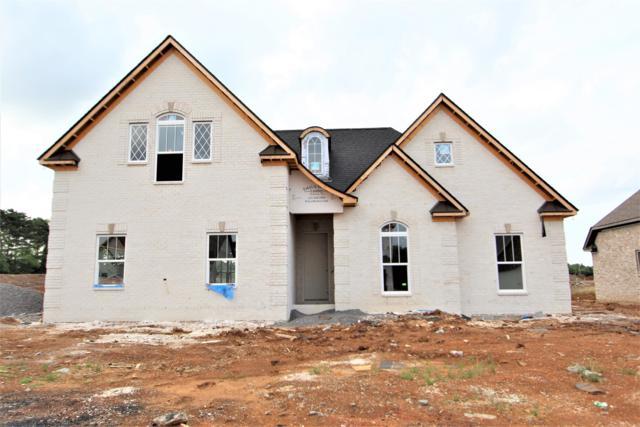 31 Sunflower Dr. #31, Smyrna, TN 37167 (MLS #RTC2050474) :: Team Wilson Real Estate Partners