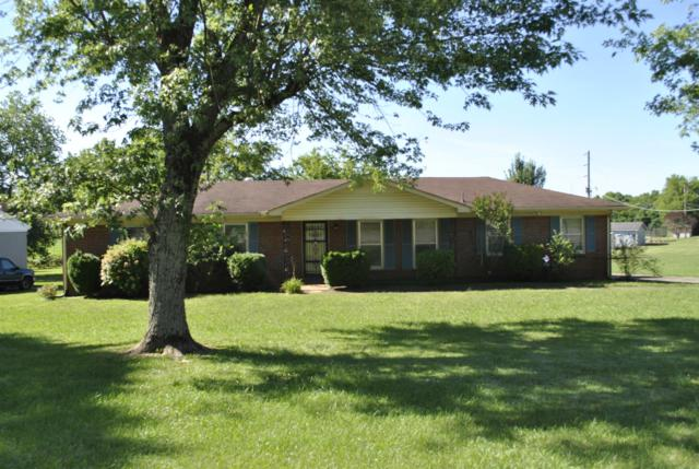 135 Old Mulberry Rd, Fayetteville, TN 37334 (MLS #RTC2050557) :: Village Real Estate