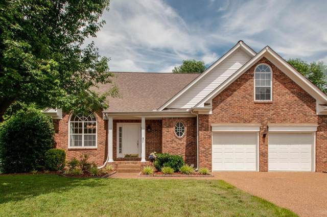 1330 Summer Haven Cir, Franklin, TN 37069 (MLS #RTC2050679) :: The Milam Group at Fridrich & Clark Realty