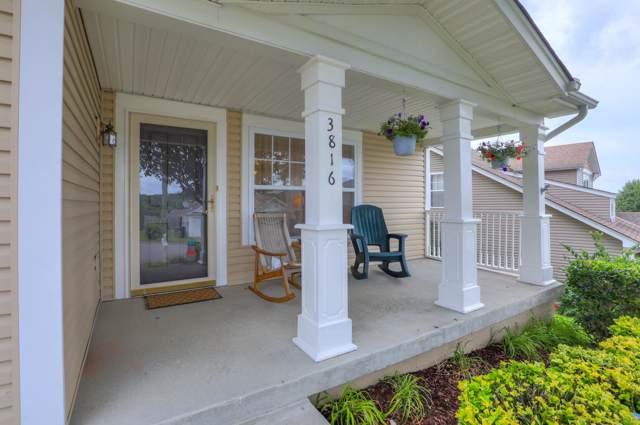 3816 Grant Ridge Ln, Antioch, TN 37013 (MLS #RTC2050737) :: Village Real Estate