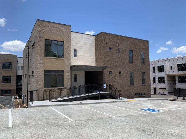 514 Southgate Ave Lot #31, Nashville, TN 37203 (MLS #RTC2050851) :: CityLiving Group