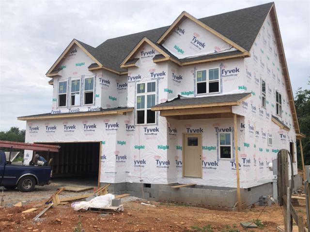 456 Farmington, Clarksville, TN 37043 (MLS #RTC2051149) :: REMAX Elite