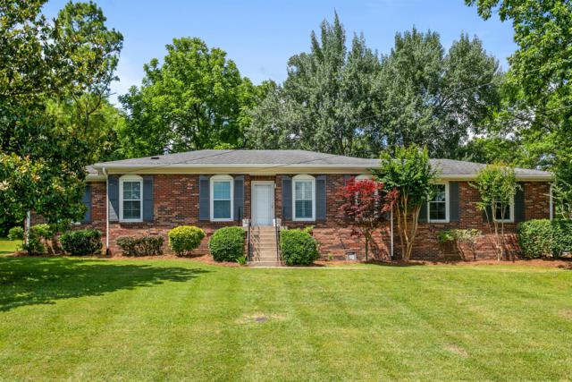 6001 Hawkdale Dr., Nashville, TN 37211 (MLS #RTC2051162) :: Cory Real Estate Services