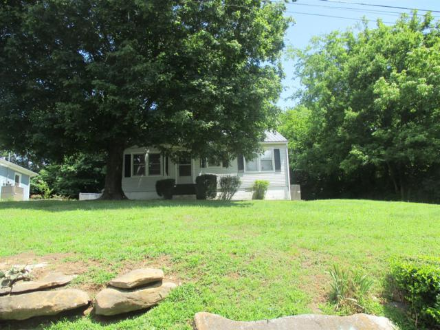 516 W 15Th St, Columbia, TN 38401 (MLS #RTC2051218) :: Berkshire Hathaway HomeServices Woodmont Realty