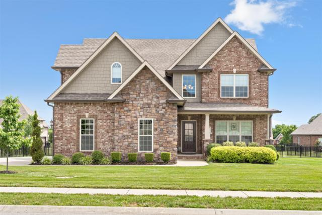 198 Manscoe Pl, Clarksville, TN 37043 (MLS #RTC2051220) :: Ashley Claire Real Estate - Benchmark Realty