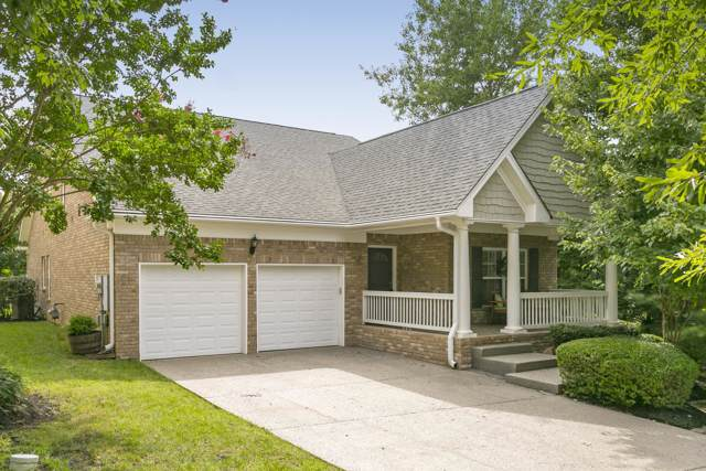 1301 Pemberton Heights Dr, Franklin, TN 37067 (MLS #RTC2051254) :: REMAX Elite