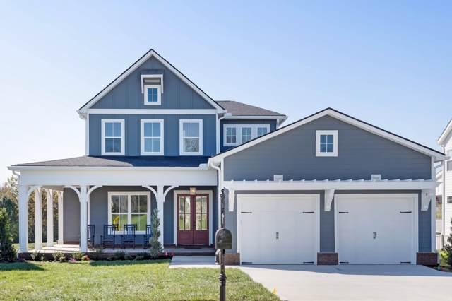 997 Spruce Ridge Ln, Spring Hill, TN 37174 (MLS #RTC2051262) :: FYKES Realty Group