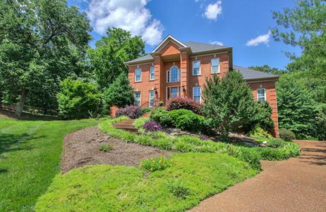 802 Vivians Way, Brentwood, TN 37027 (MLS #RTC2051330) :: RE/MAX Choice Properties