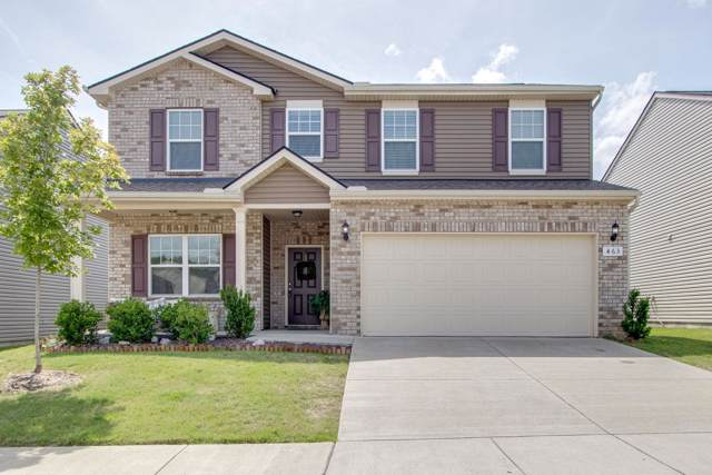 463 Owl Dr, Lebanon, TN 37087 (MLS #RTC2051439) :: REMAX Elite