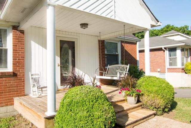 1218 Greenfield Ave, Nashville, TN 37216 (MLS #RTC2051480) :: The Kelton Group