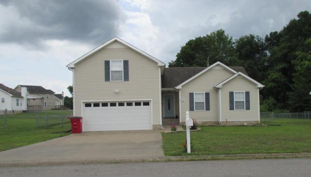 3782 Mcallister Dr, Clarksville, TN 37042 (MLS #RTC2052126) :: Village Real Estate