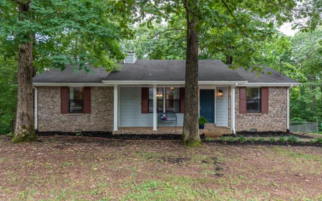 1822 Winding Way Dr, White House, TN 37188 (MLS #RTC2052128) :: Village Real Estate
