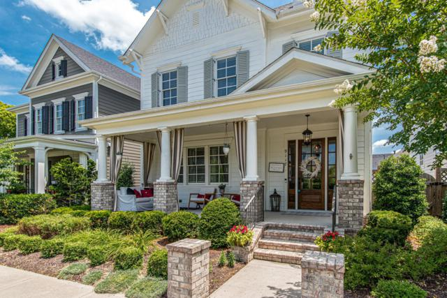 9117 Keats St., Franklin, TN 37064 (MLS #RTC2052189) :: DeSelms Real Estate