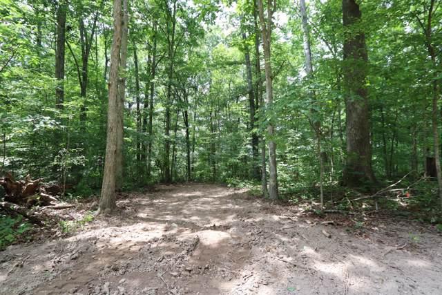 0 Forest Dr, Kingston Springs, TN 37082 (MLS #RTC2052338) :: Village Real Estate