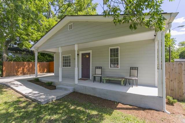 521 Radnor St, Nashville, TN 37211 (MLS #RTC2052598) :: RE/MAX Homes And Estates