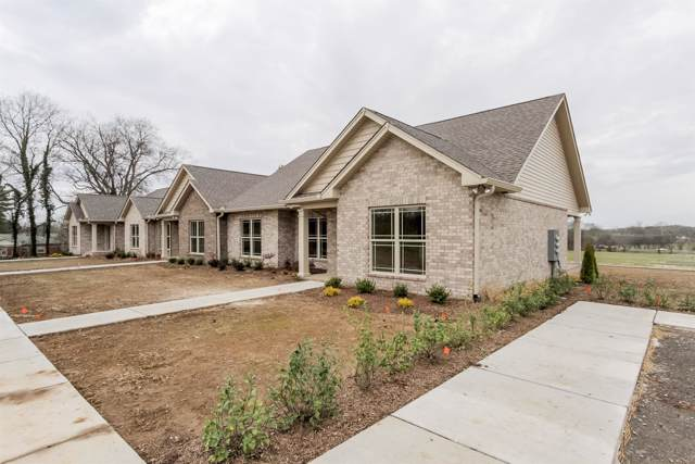 148A Odie Ray Street A, Gallatin, TN 37066 (MLS #RTC2052636) :: Nashville on the Move