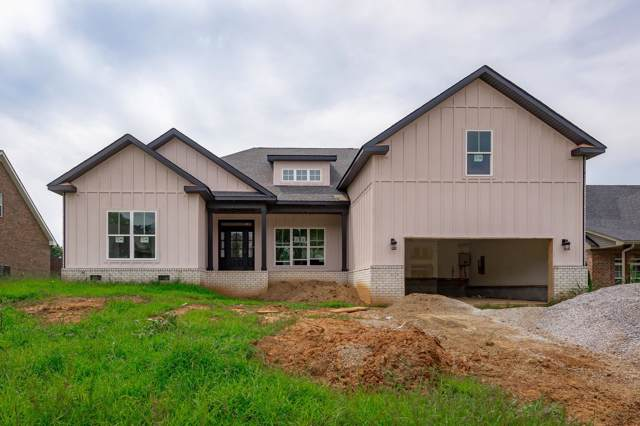 4383 Memory Ln, Adams, TN 37010 (MLS #RTC2052843) :: Nashville on the Move