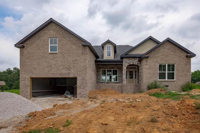 4355 Memory Ln, Adams, TN 37010 (MLS #RTC2052855) :: Nashville on the Move