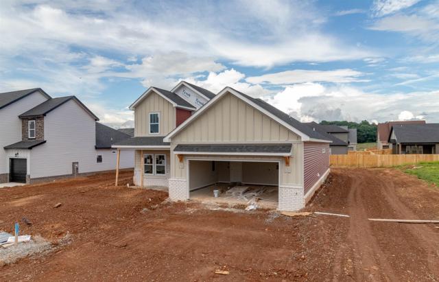 624 Farmington, Clarksville, TN 37043 (MLS #RTC2052860) :: REMAX Elite