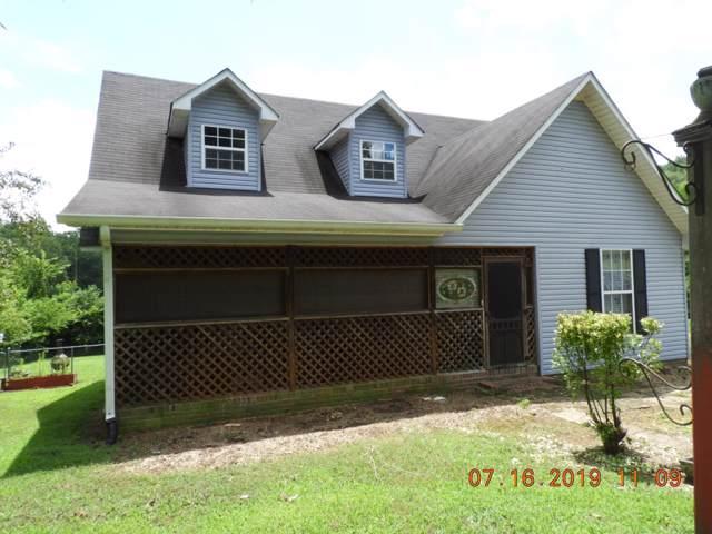 849 Hickory Dr, Pulaski, TN 38478 (MLS #RTC2052885) :: Nashville on the Move