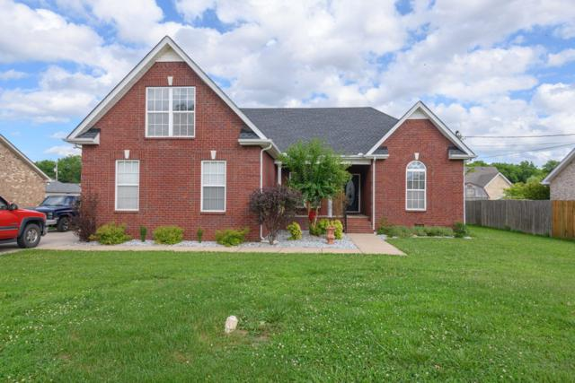 311 Shelby Circle, Shelbyville, TN 37160 (MLS #RTC2053111) :: Village Real Estate
