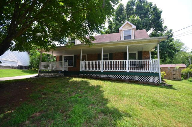 610 Bay Ln, Clarksville, TN 37042 (MLS #RTC2053249) :: CityLiving Group