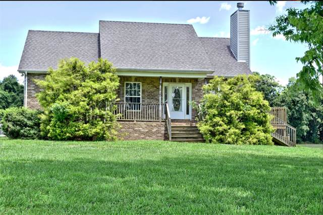 3951 Armstrong Rd, Springfield, TN 37172 (MLS #RTC2053890) :: REMAX Elite