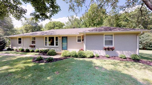 9010 Meadowlawn Dr, Brentwood, TN 37027 (MLS #RTC2053902) :: Nashville on the Move
