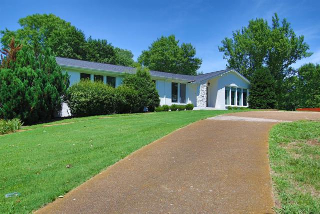 8226 Concord Rd, Brentwood, TN 37027 (MLS #RTC2054051) :: DeSelms Real Estate