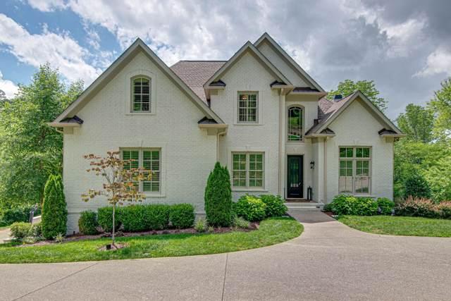1240 Saxon Dr, Nashville, TN 37215 (MLS #RTC2054063) :: Village Real Estate