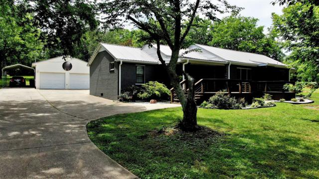719 New Shackle Island Rd, Hendersonville, TN 37075 (MLS #RTC2054083) :: CityLiving Group