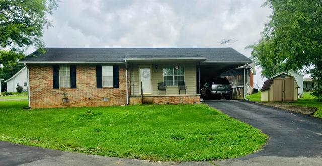 104 High Cir, Alexandria, TN 37012 (MLS #RTC2054246) :: Nashville on the Move