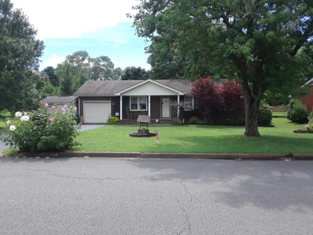 119 Chevy Chase Trl, Smyrna, TN 37167 (MLS #RTC2054299) :: Nashville on the Move