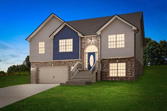 1265 Rich Ellen Drive, Clarksville, TN 37040 (MLS #RTC2054400) :: REMAX Elite