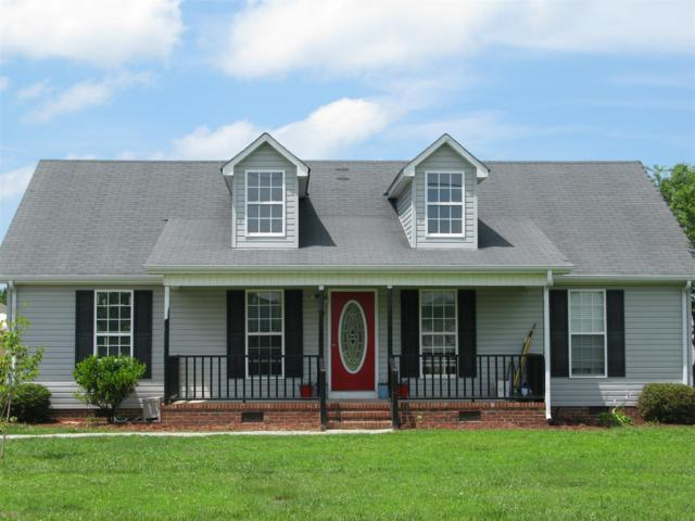 75 Monks Rd, Fayetteville, TN 37334 (MLS #RTC2054491) :: REMAX Elite