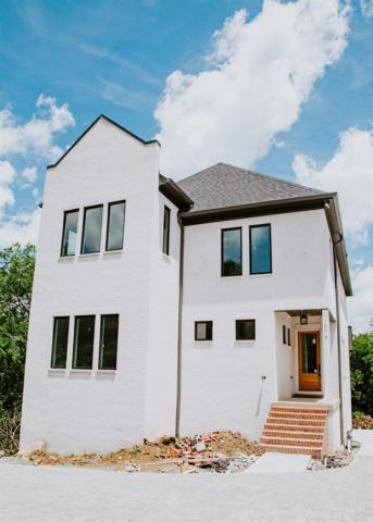 1514 Tyne Blvd, Nashville, TN 37215 (MLS #RTC2054540) :: RE/MAX Choice Properties