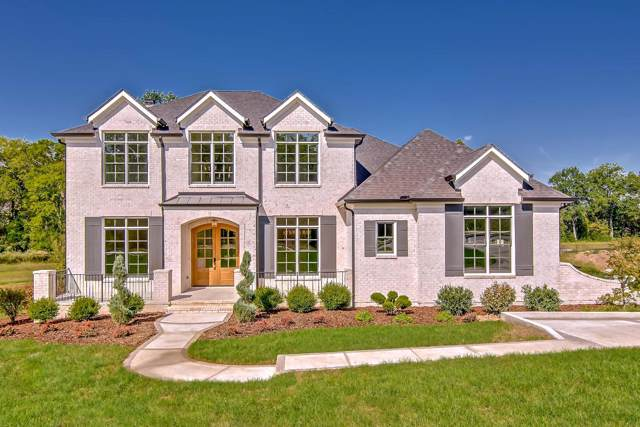 1947 Parade Dr, Brentwood, TN 37027 (MLS #RTC2054630) :: Nashville on the Move